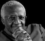 Photo of Desmond Tutu