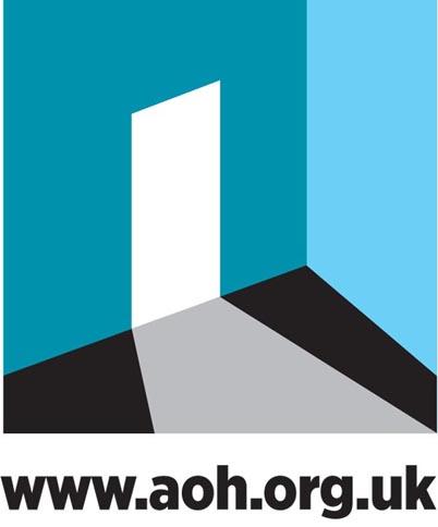 Artists Open Houses logo