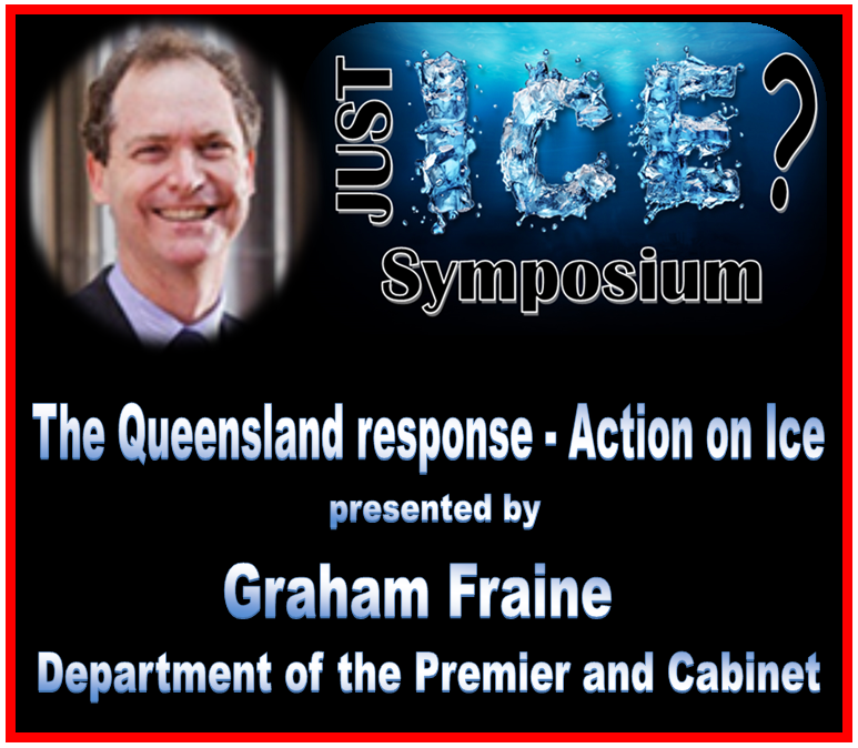 The Queensland response-Action on Ice by Graham Fraine