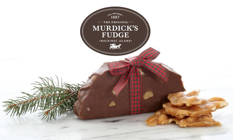 Murdick's Fudge Sweet Greetings
