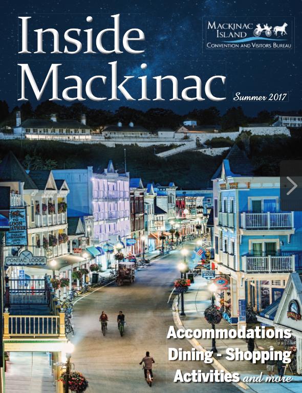 Original Murdick's Fudge Mackinac Island