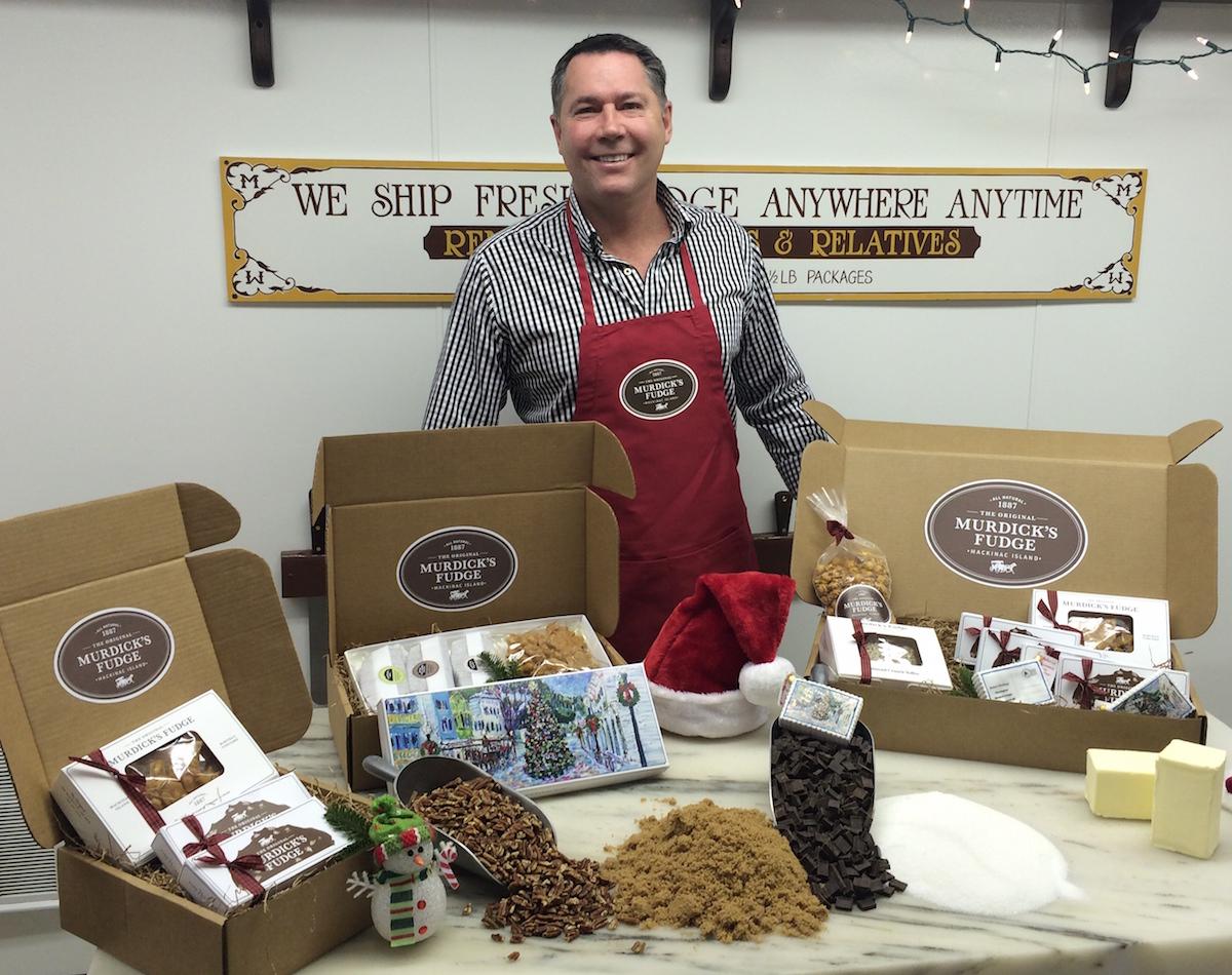 Original Murdick's Fudge Holiday Orders