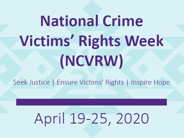 NCVRW Event