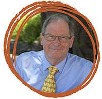 Board Member Bruce Wittber