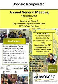 State Biosecurity Forum