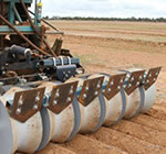 Local invention improves paddock water use