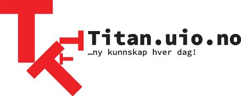 Titan.uio.no