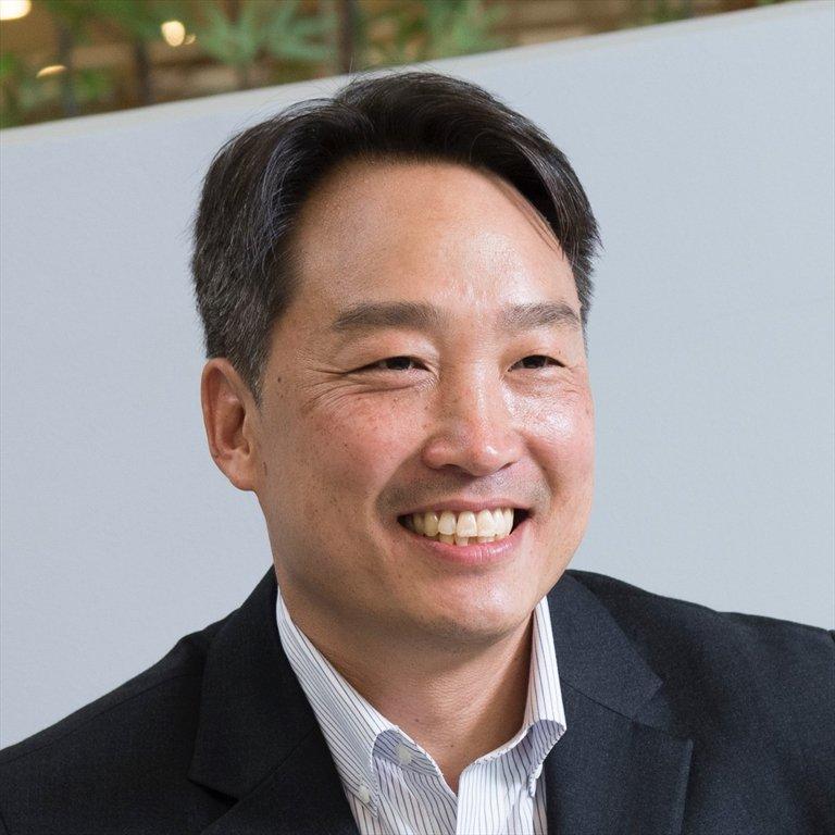 Prof. Daniel D. Lee