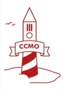 CCMO logo