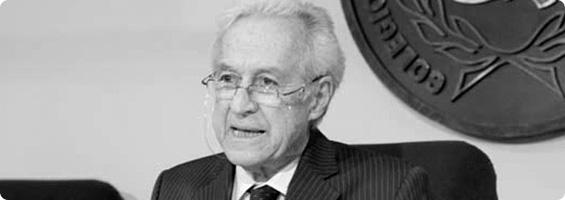 Homenaje al Not. Mario Antonio Zinny