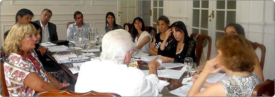 Banner Grupo de Estudio sobre Donaciones