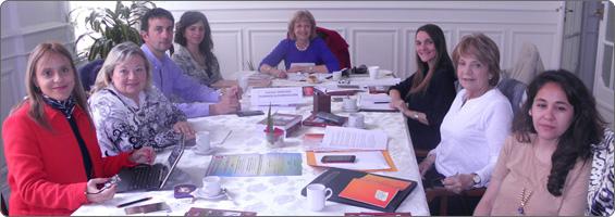 Reunión conjunta Comisiones Asesoras del Consejo Federal