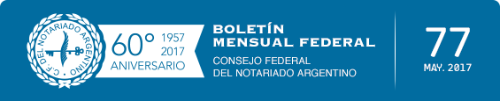 Boletín Mensual Federal - Num. 77 - Mayo 2017