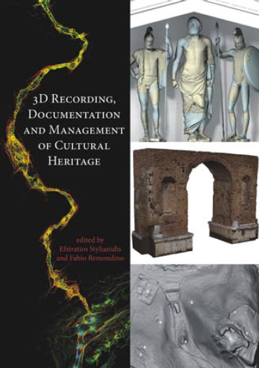 3rd Edition of the Summer School CULTURAL HERITAGE 3D SURVEYING & MODELLING