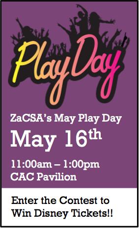 Vote for ZaCSAs Executive Board, April 16