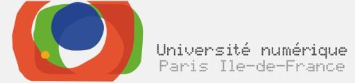 Université Numérique Paris Ile de France
