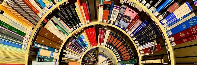 Formation des Bibliothèques