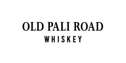 Old Pali Road Logo