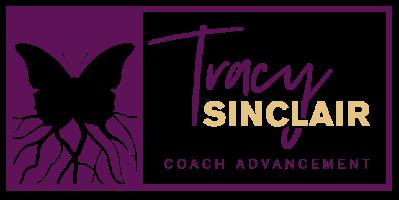 Tracy Sinclair, Coach Advancement