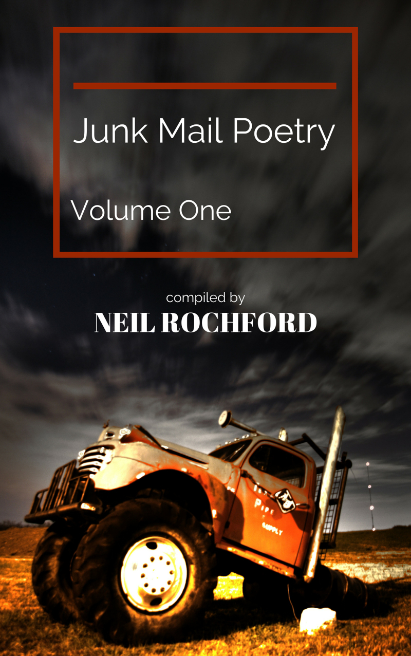 junk mail poetry volume one