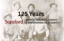 125 years at Stanford Earth