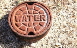 water main