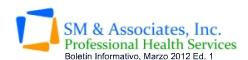 SM & Associates, Inc.