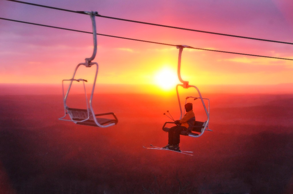 Caberfae Peaks – Season Passes