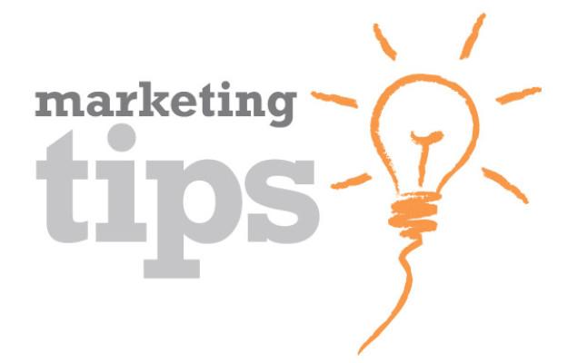 Marketing Tips at iLLUMULUS