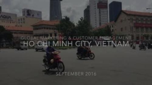 ILLUMULUS in Vietnam