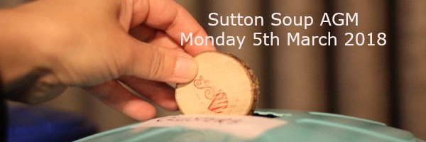 Sutton Soup Email Banner