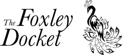 The Foxley Docket logo