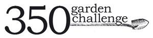 350 Garden Challenge