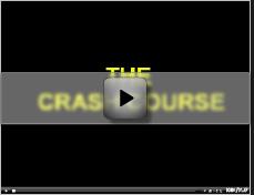 crash course video