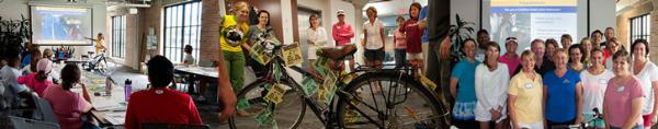 Houston Bike Workshop