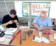 NELA Repair Cafe