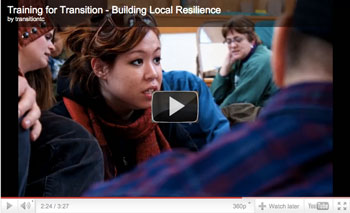 Training for Transition Minnesota video