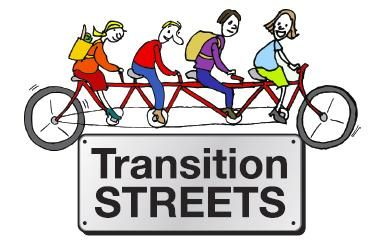 Transition Streets