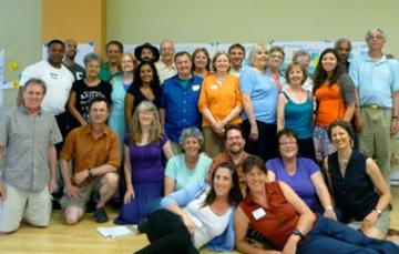Transition THRIVE Training in Chicago