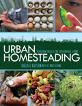 Urban Homesteading Book