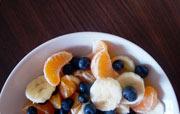 Breakfast Social