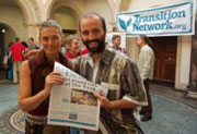 Transition Free Press