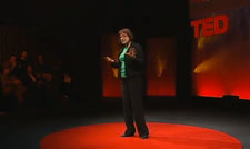 Pam Warhurst TED Talk