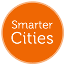 Smarter Cities logo