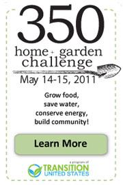 350 Home & Garden Challenge