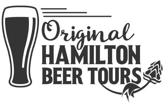 Original Hamilton Beer Tours