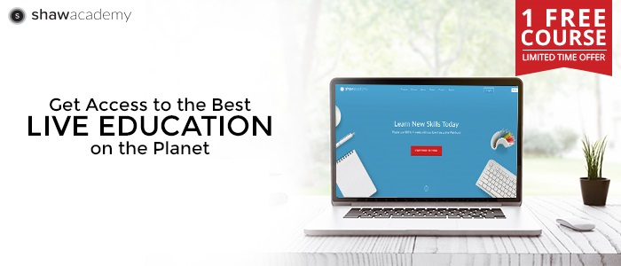 Get Access to the Best Live Education on the Planet
