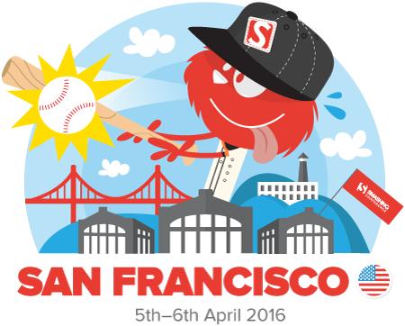 SmashingConf San Francisco, April 5–6, 2016
