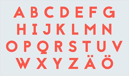 High-Quality Free Fonts