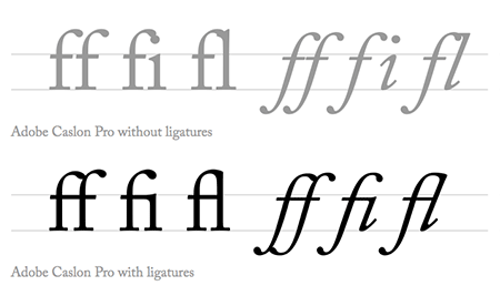 Mastering The True Craft Of Web Typography